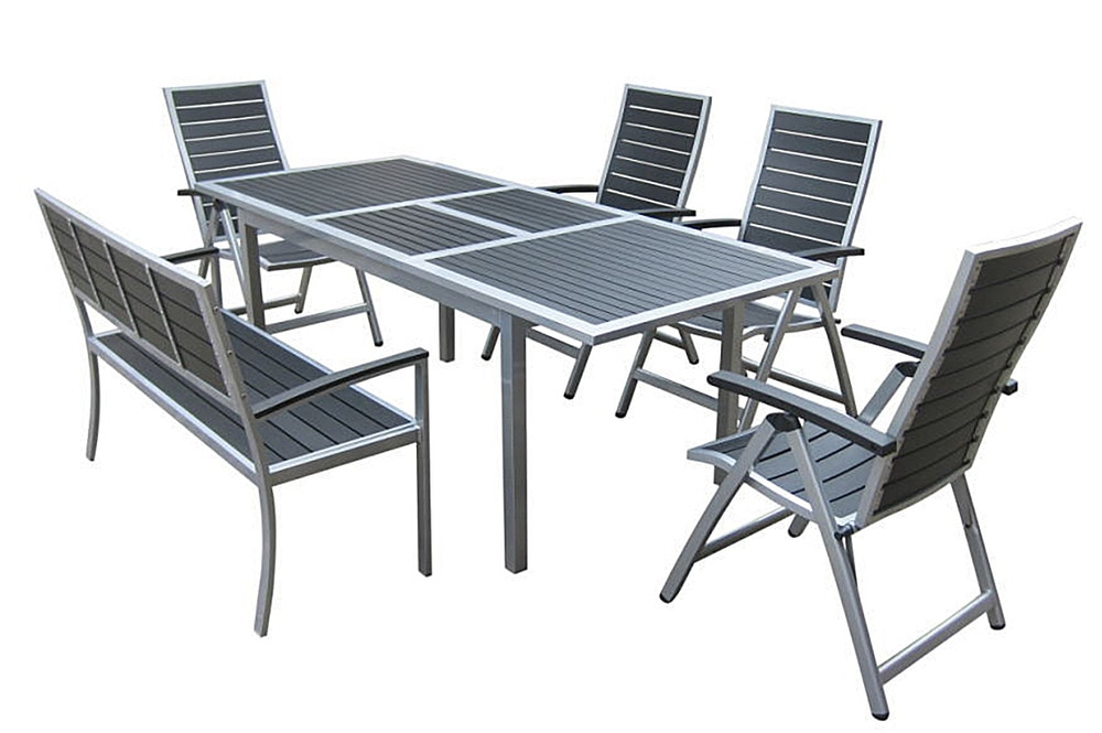 Composite Dining Set : Kontiki dining sets composite medium ideal for seats