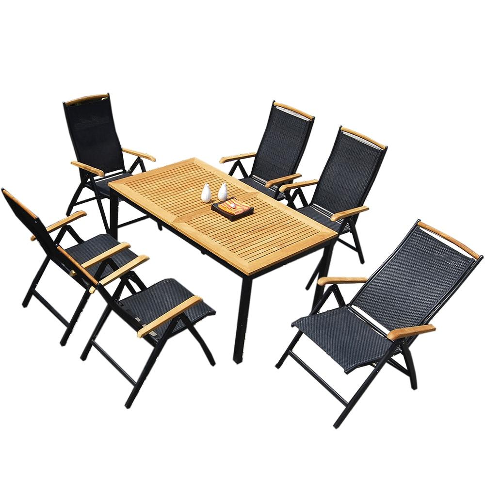 Composite Dining Set : Kontiki dining sets composite medium ideal for seats