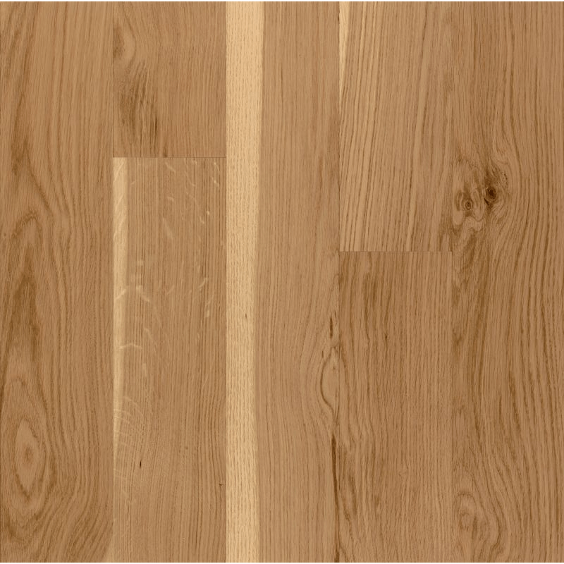 Natural White Oak Flooring: Armstrong Engineered Midtown