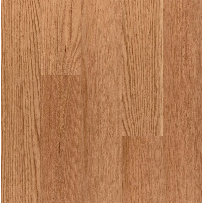 Armstrong Engineered Midtown Oak Collection Natural Red