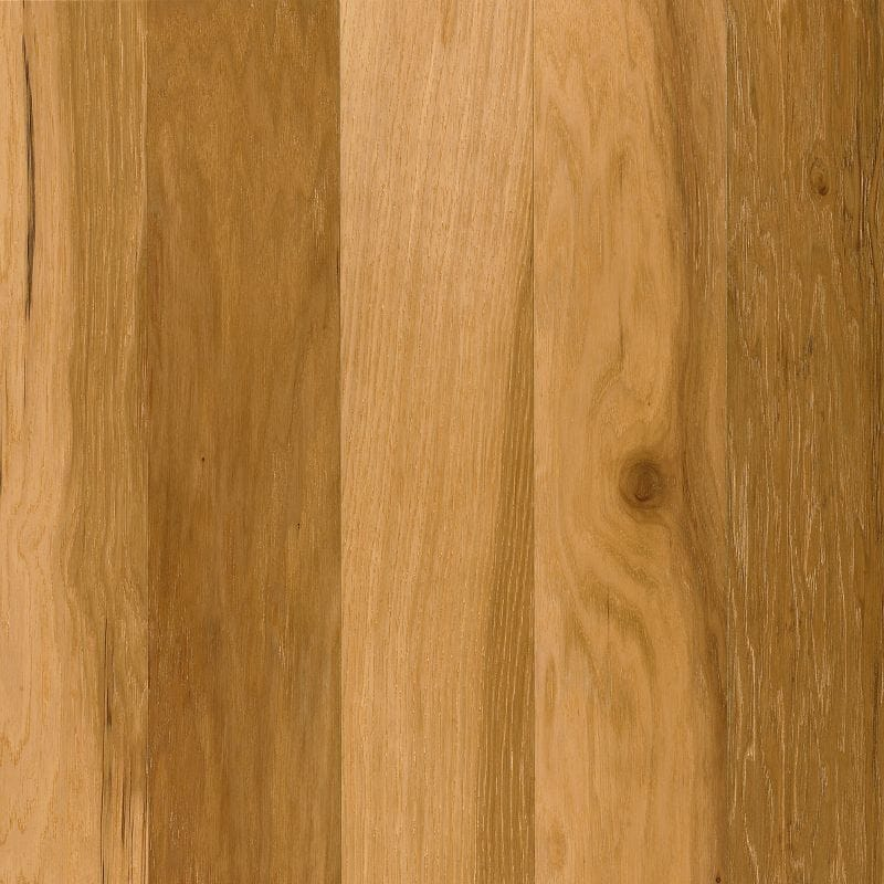 Armstrong Engineered Performance Plus Hickory Collection Butternut