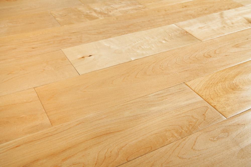 Jasper Engineered Hardwood Derby Collection Maple
