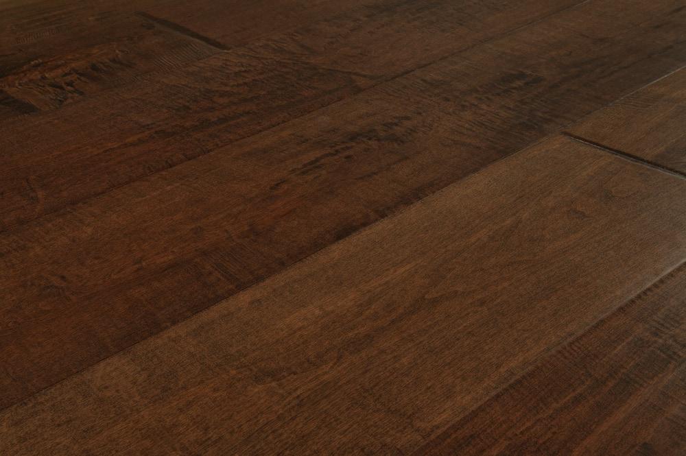 Jasper Engineered Hardwood - Casa Collection Papua / Maple ...