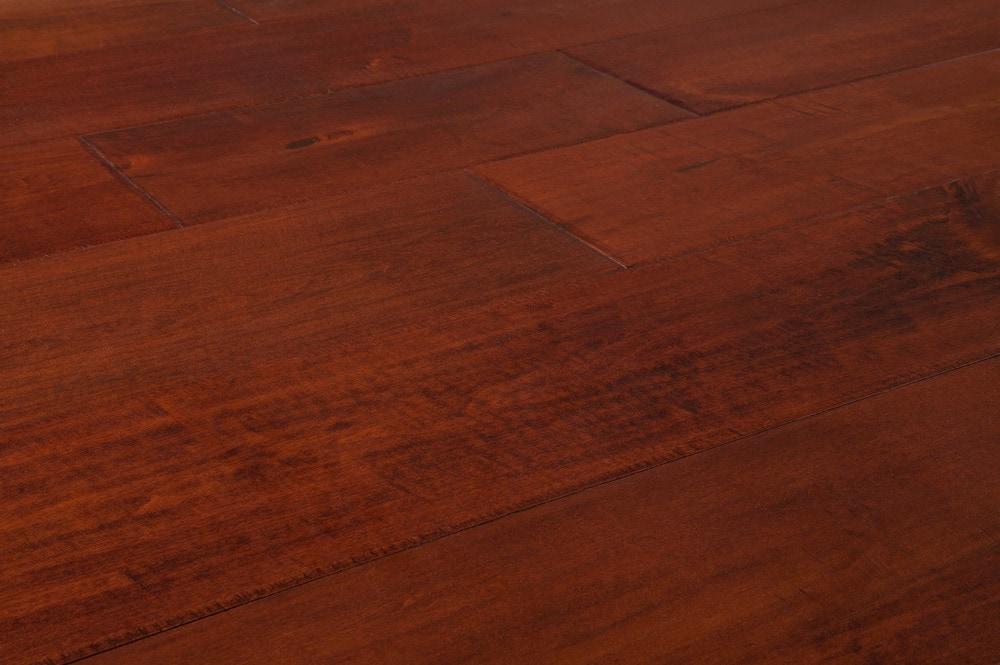 Jasper Engineered Hardwood Casa Collection Rosa Maple