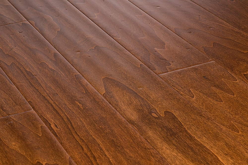 Jasper Engineered Hardwood Handscraped Aspen Collection