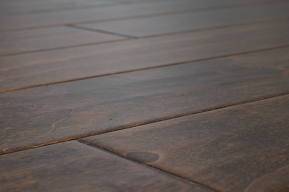 Free samples jasper engineered hardwood handscraped for Texas floors