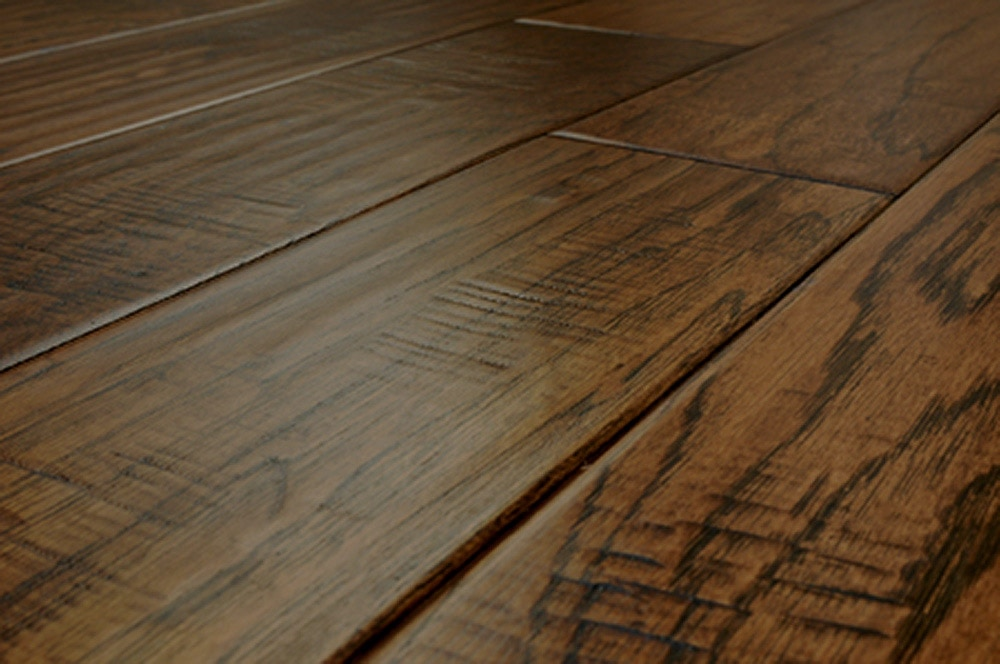 jasper engineered hardwood handscraped collection