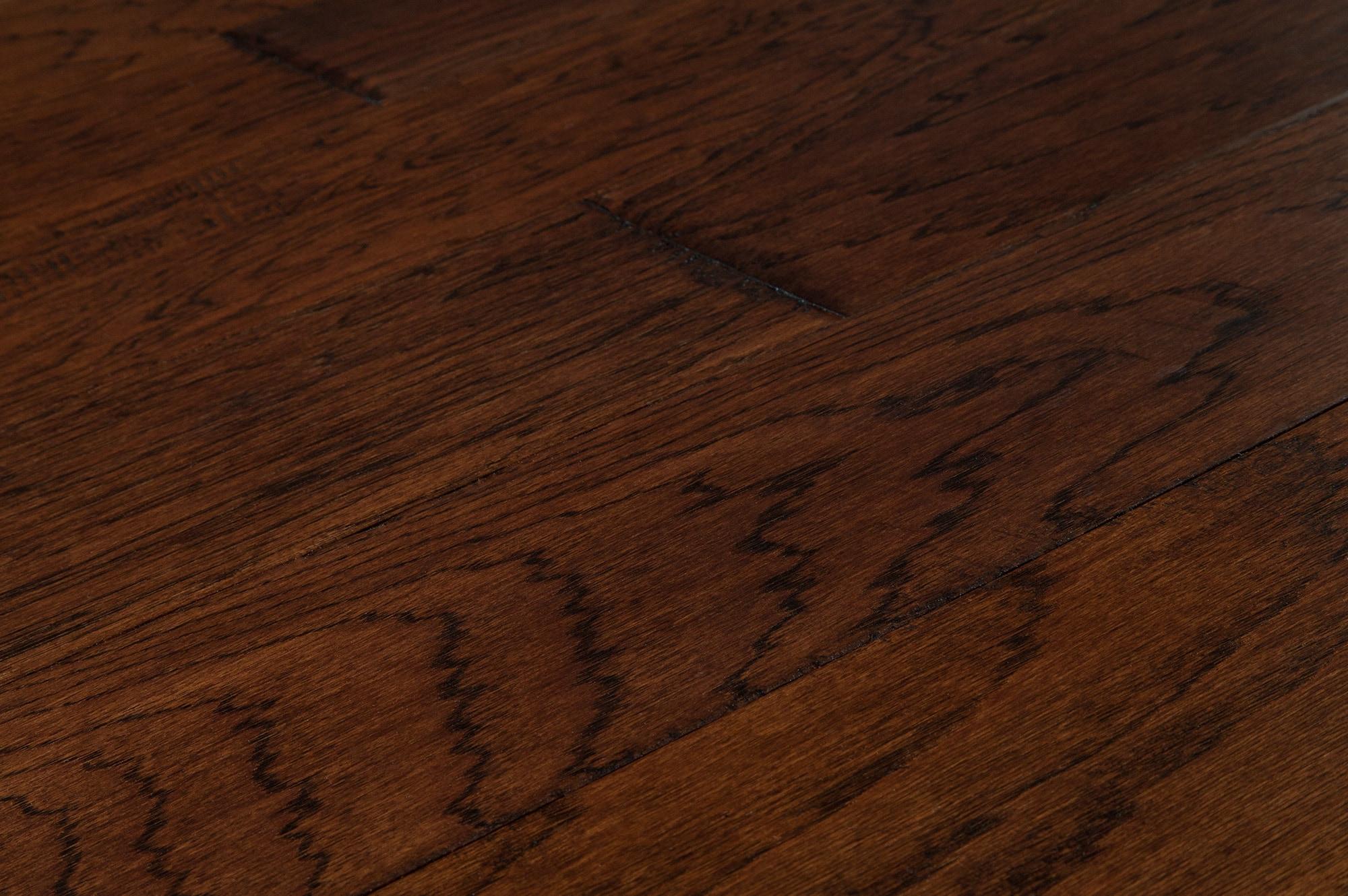 Jasper engineered hardwood harbors hickory distressed for Hardwood floors meaning