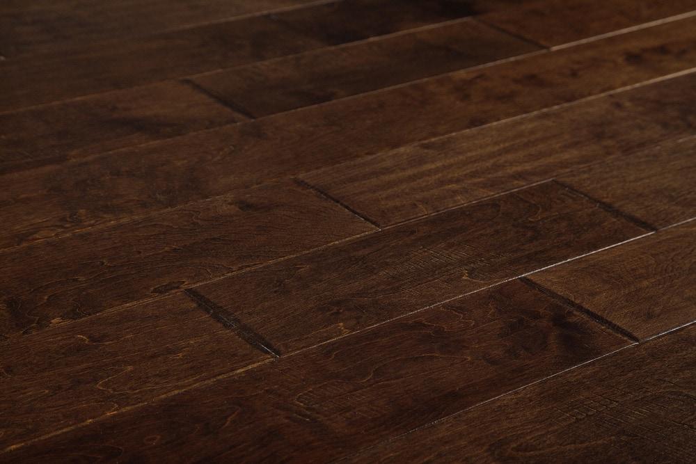 FREE Samples: Jasper Engineered Hardwood - Myth Birch ...