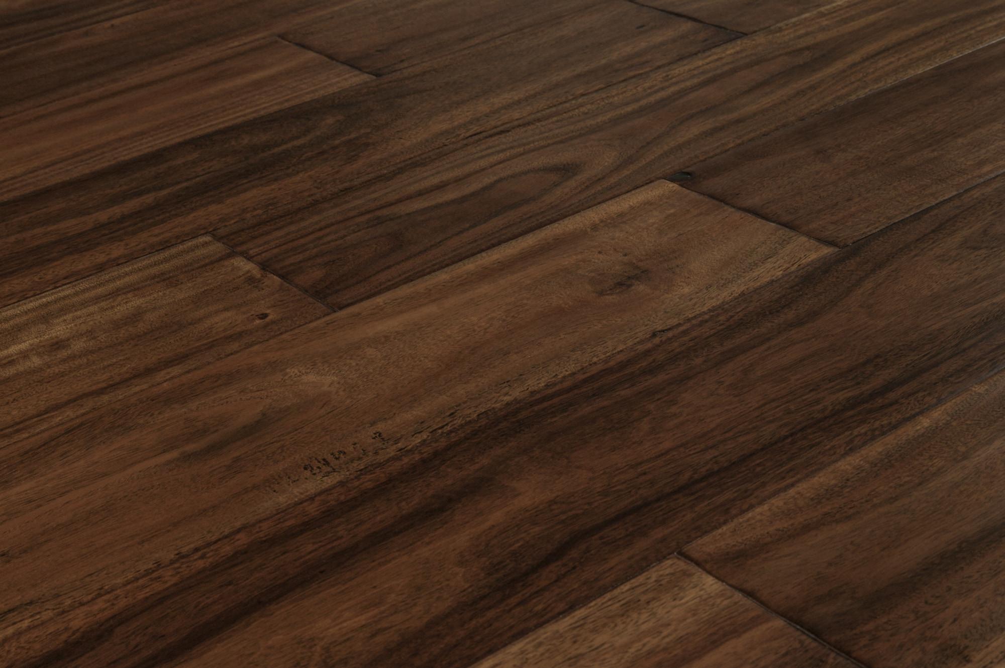 Jasper Engineered Hardwood Nakai Acacia Collection Teak