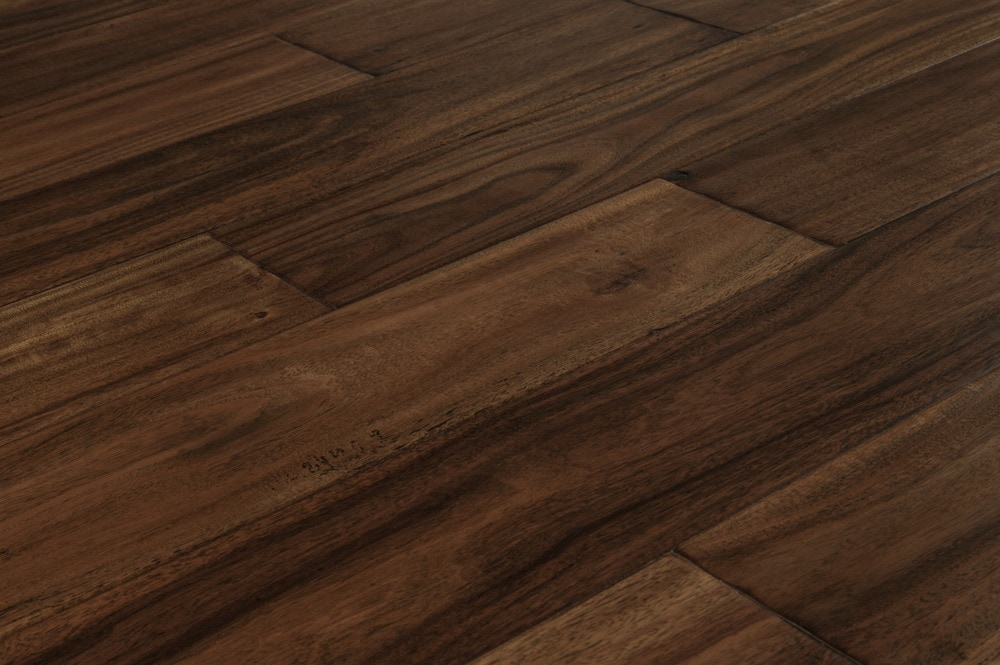 Jasper Engineered Hardwood Nakai Acacia Collection Teak