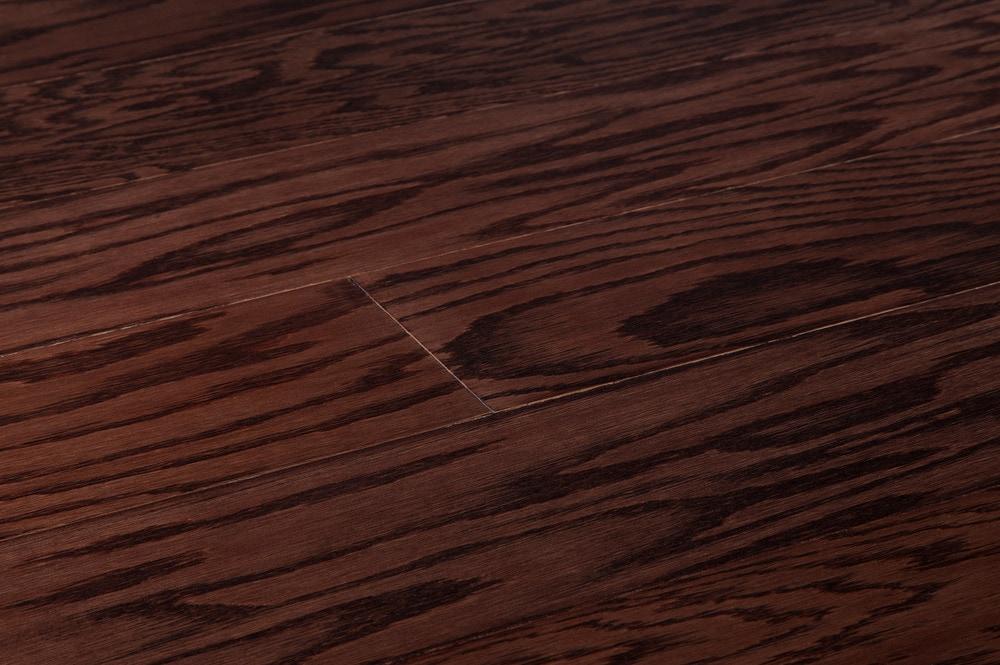 Jasper Engineered Hardwood Smooth Wilderness Collection