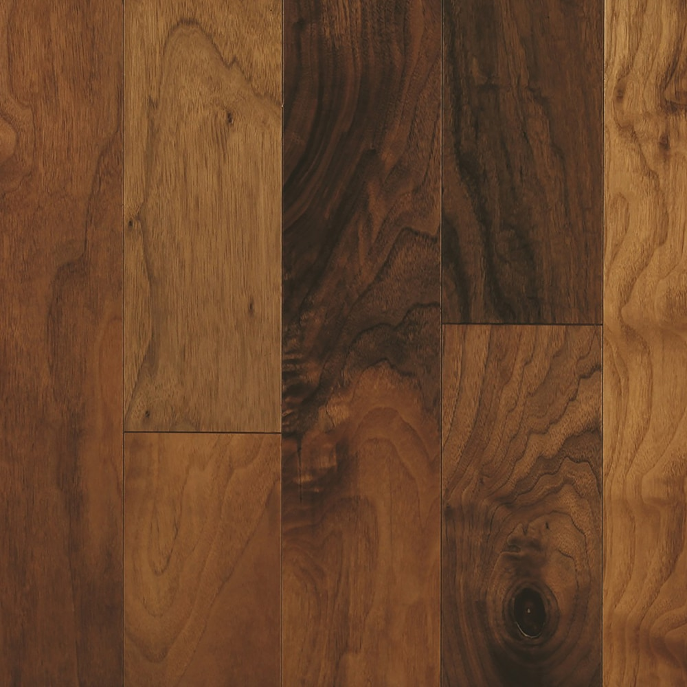 Free Samples Vanier Engineered Hardwood American Walnut
