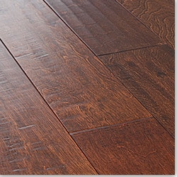 Vanier Engineered Hardwood Birch Cosmopolitan Trendy Model 100715791 Engineered Hardwood Floors