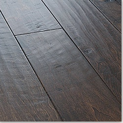 Vanier Engineered Hardwood Birch Cosmopolitan Trendy Model 100715781 Engineered Hardwood Floors
