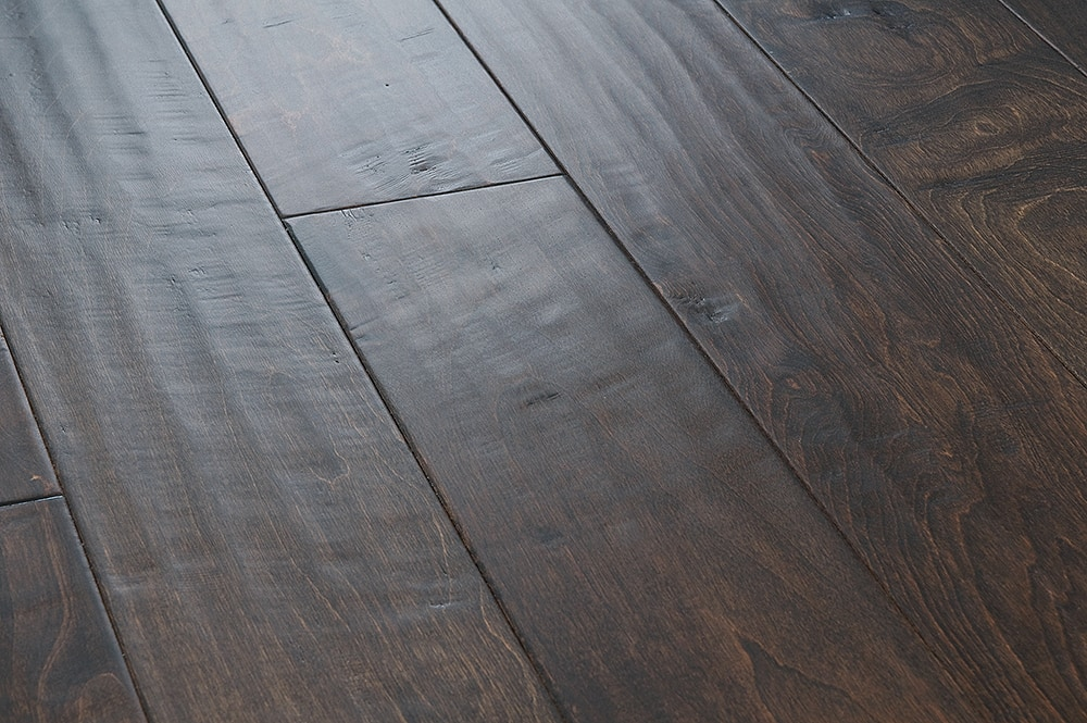 Free samples vanier engineered hardwood birch for Birch hardwood flooring