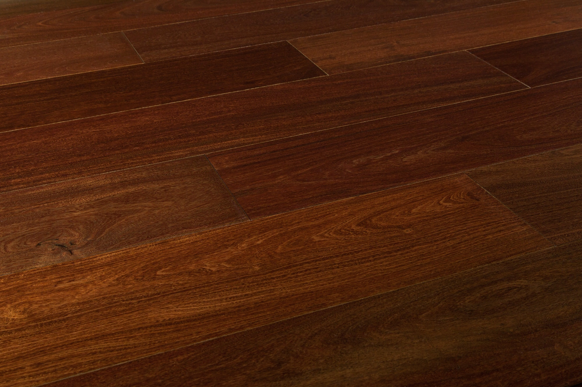 Brazilian walnut engineered hardwood flooring wood floors for Walnut hardwood flooring