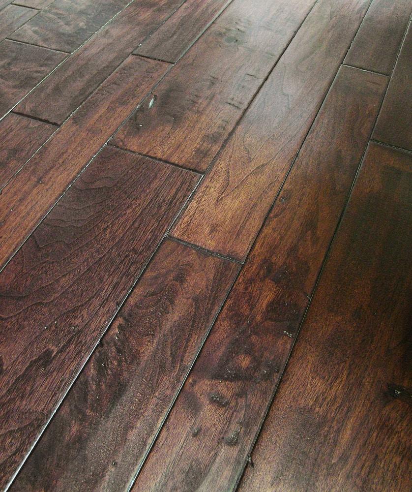 Free Samples Vanier Engineered Hardwood Classic Width