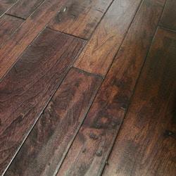 Engineered Hardwood ID 101058521 Classic Width American Walnut Flooring By  Vanier U.S. U0026 Canada