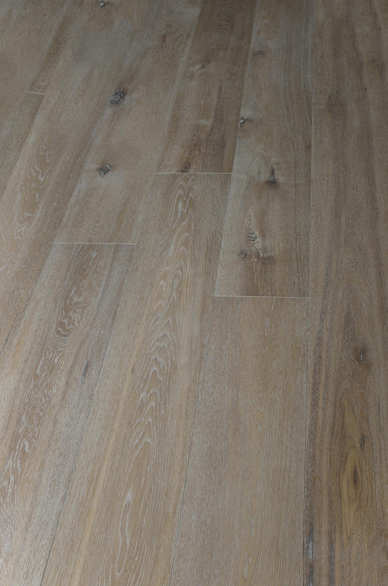 Vanier Engineered Hardwood European Long Length