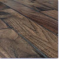 Vanier Engineered Hardwood Handscraped Mixed Widths Model 100671151 Engineered Hardwood Floors