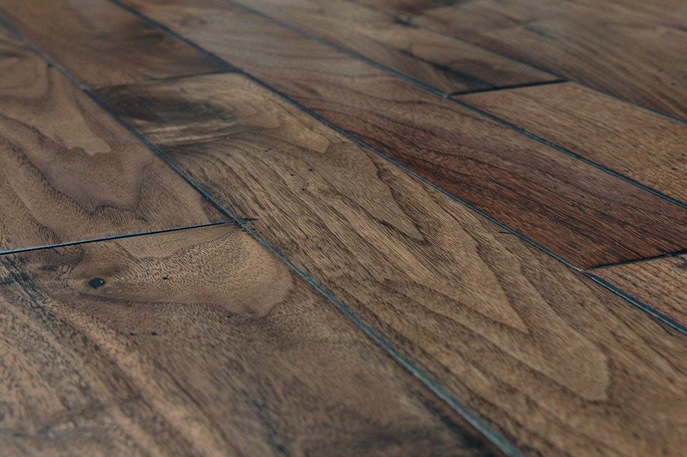 Free Samples Vanier Engineered Hardwood Handscraped