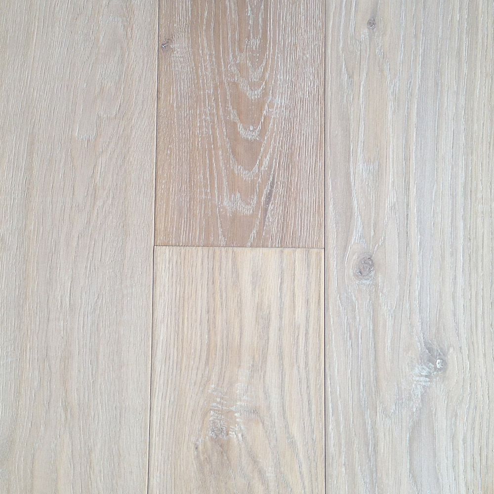 Vanier Engineered Hardwood - Palacio Wide Plank Oak Collection Alban ...