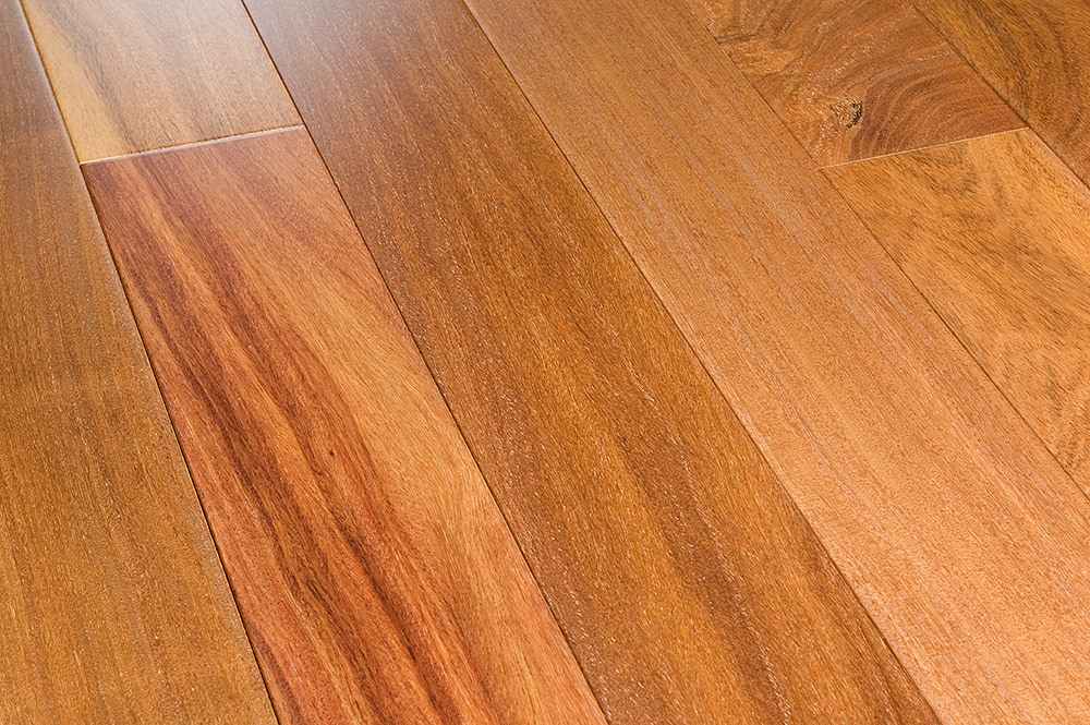Vanier engineered hardwood smooth south american for Wood flooring natural