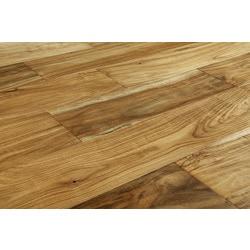 Vanier Engineered Hardwood Wide Plank Acacia Collection