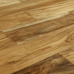 Vanier Engineered Hardwood Wide Plank Acacia Model 150029051 Engineered Hardwood Floors