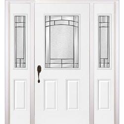 Exterior Doors - Steel  BuildDirect®