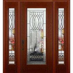 New Concept Exterior Doors Pre Hung Fiberglass Infinity Model 150005981 Exterior Doors