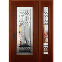 New Concept Exterior Doors Pre Hung Fiberglass Infinity Model 150005971 Exterior Doors