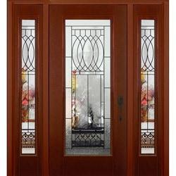 New Concept Exterior Doors Pre Hung Fiberglass Infinity Model 150005961 Exterior Doors