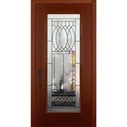 New Concept Exterior Doors Pre Hung Fiberglass Infinity Model 150005991 Exterior Doors