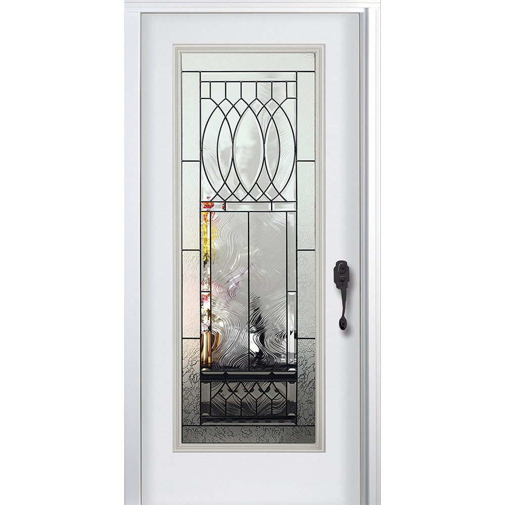 New concept exterior doors pre hung steel infinity doors for New exterior door