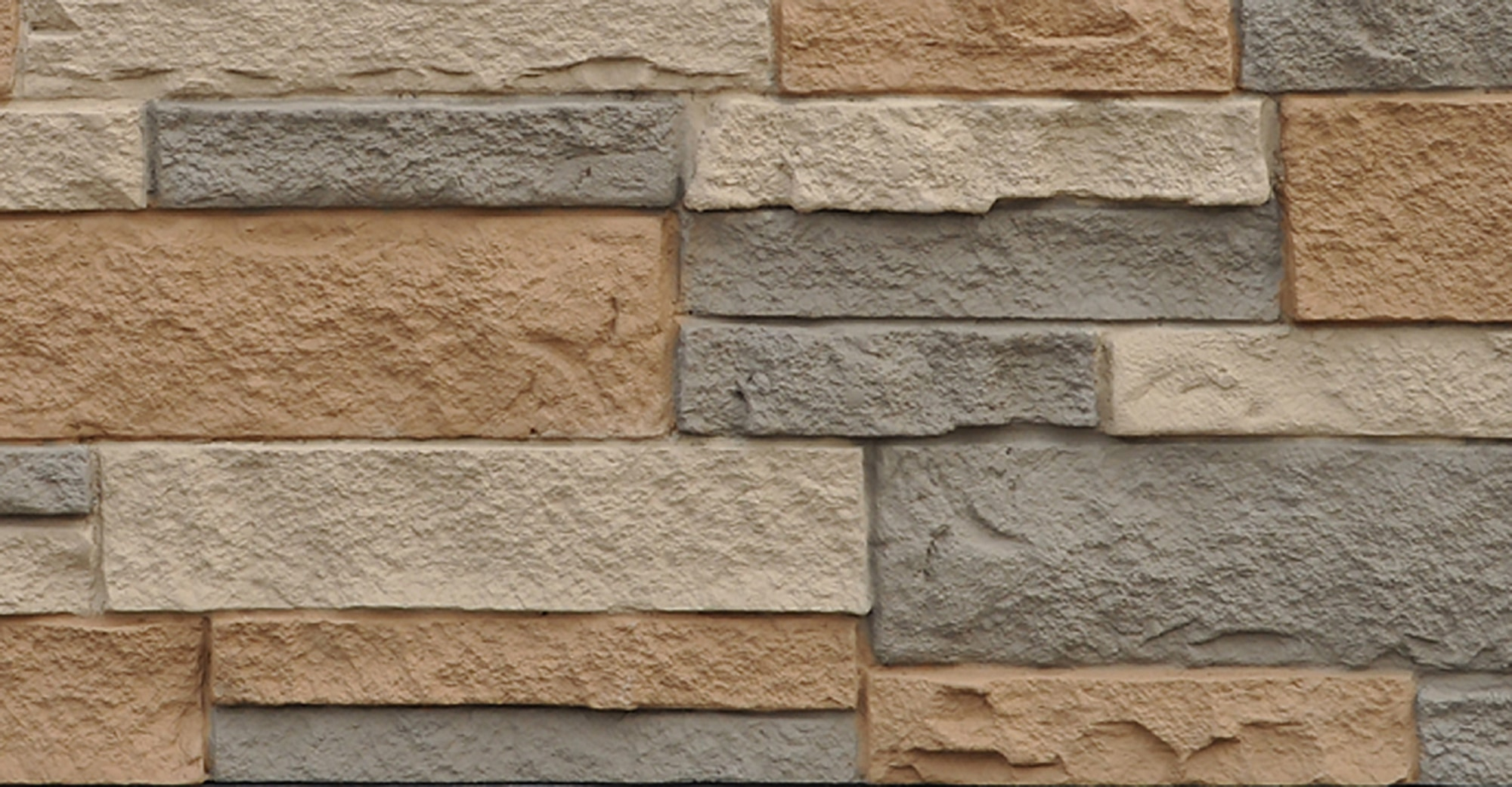 black bear pallets faux stone siding ledge stone