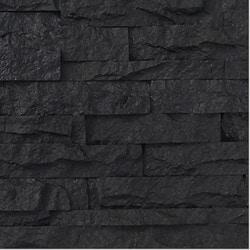 Black Bear Faux Stone Siding Stacked Stone Model 101020591 Faux Stone Siding Panels