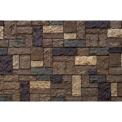 FREE Samples StoneWorks Faux Stone Siding Castle Rock Panel 43 1 4 X1