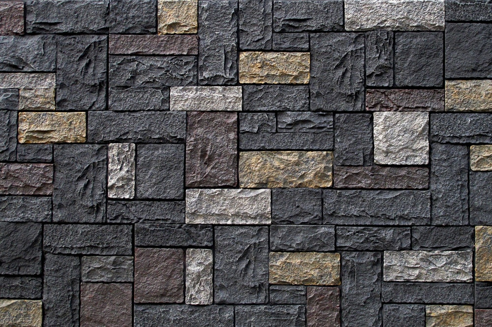 FREE Samples StoneWorks Faux Stone Siding Castle Rock Panel 43 1 4 X1