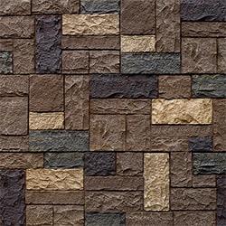 StoneWorks Faux Stone Siding Castle Rock Model 100880871 Faux Stone Siding Panels