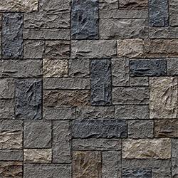 Faux Stone Siding Panels by StoneWorks Canada Type 100880891 ...