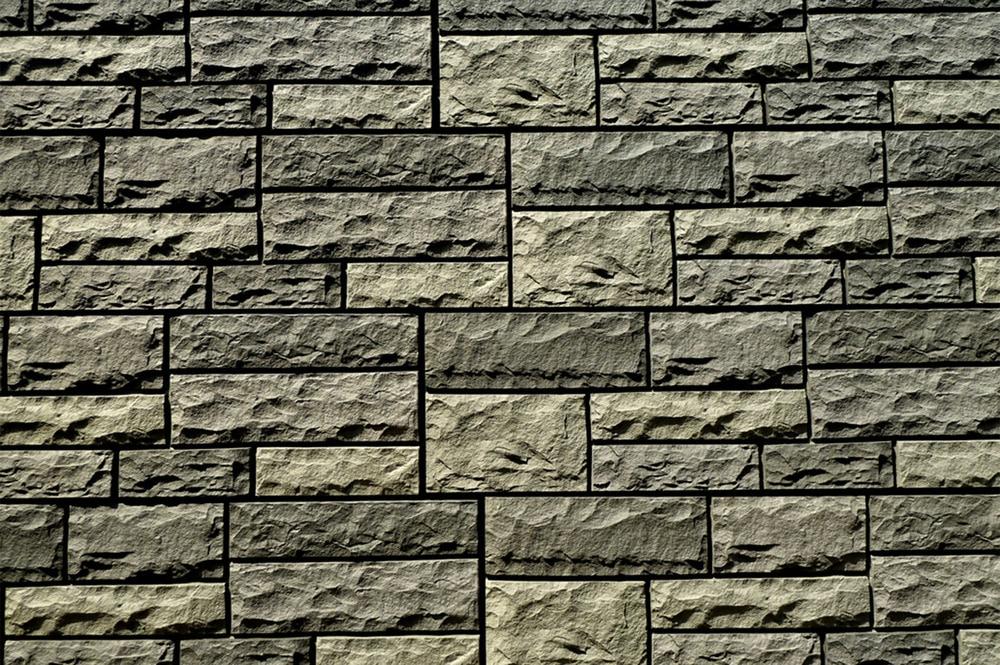 Free samples stoneworks faux stone siding limestone for Exterior stone work