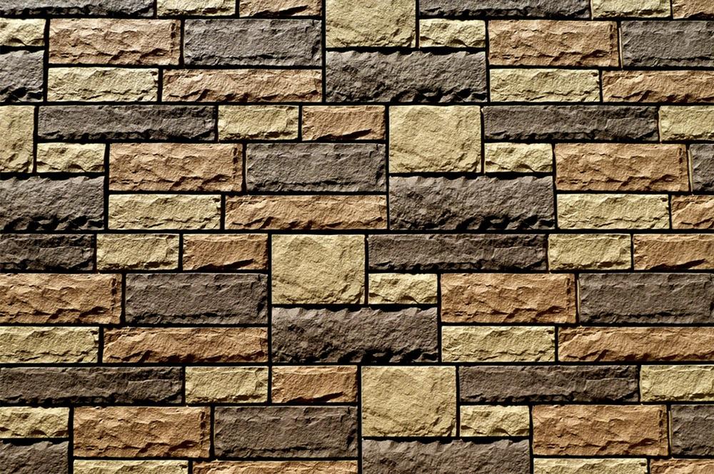 FREE Samples StoneWorks Faux Stone Siding Limestone Panel 48 X15 1 2