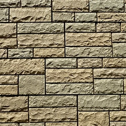 StoneWorks Faux Stone Siding Limestone Model 100827371 Faux Stone Siding Panels