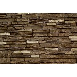 StoneWorks Faux Stone Siding Slate Stone Veneer 43 X8 1 4 X1 3 4