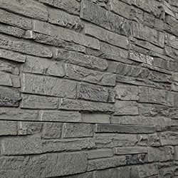 Faux Stone Siding Stone Works Slate Stone Faux Stone Siding Panels Type 101048191 In Canada