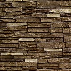 StoneWorks Faux Stone Siding Slate Stone Model 100827431 Faux Stone Siding Panels