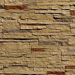 StoneWorks Faux Stone Siding Stacked Stone Model 100904711 Faux Stone Siding Panels