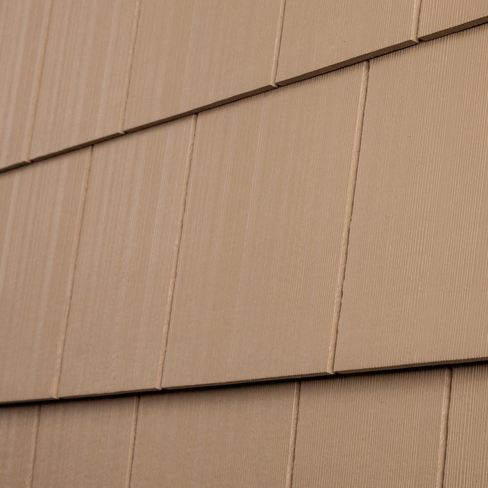 Cerber Fiber Cement Siding Premium 2 Coat Solid Shingle